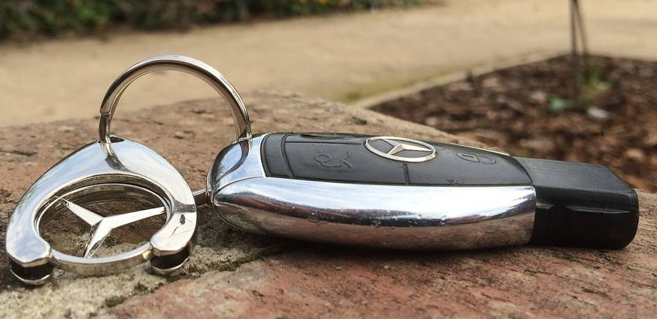 Wenn Sie Ihren Führerschein verlieren, bleibt Ihr Schlüssel fürs erste liegen